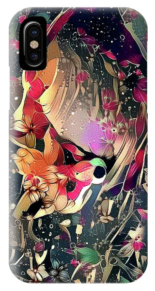 Little Vixen IPhone Case