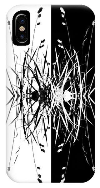 Organic Enhancements 10 IPhone Case