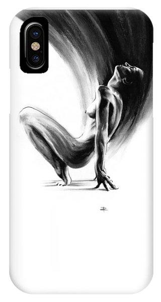 emergent II IPhone Case