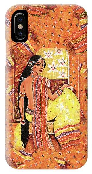 Bharat IPhone Case