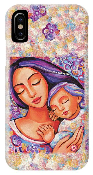 Dreaming Together IPhone Case