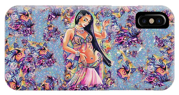 Dancing In The Mystery Of Shahrazad IPhone Case