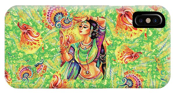 The Dance Of Tara IPhone Case