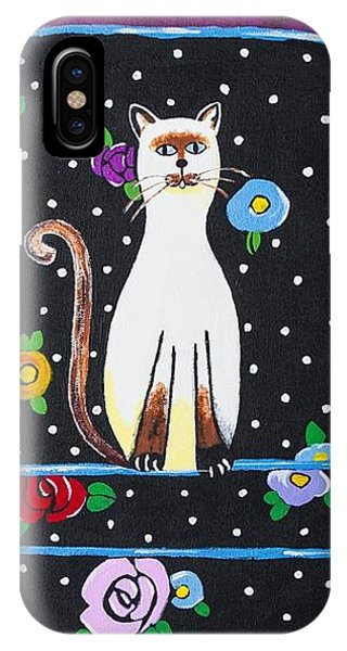 Cats Just Wanna Have Fun IPhone Case