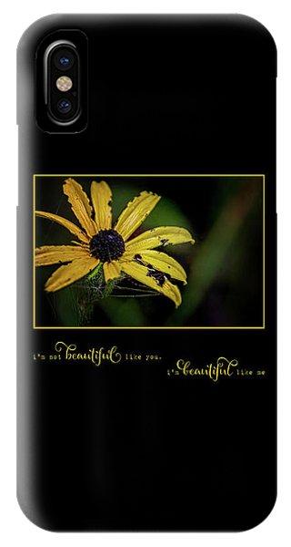 Beautiful IPhone Case