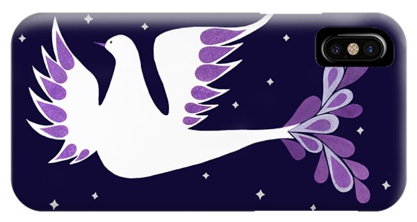 Prince Of Peace IPhone Case