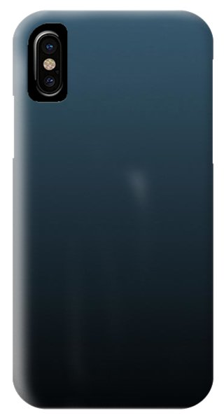 Spare Change? - Bonobo IPhone Case