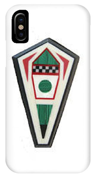 0359 Birdhouse Diner IPhone Case