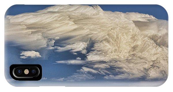 Cloud Brew IPhone Case