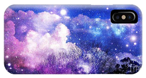 As It Is In Heaven IPhone Case
