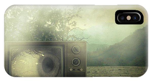 Surrealistic iPhone Case - As Seen On Tv by Zapista Zapista