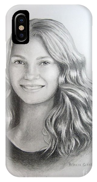 Ashley IPhone Case