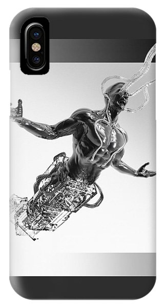 Assimilation IPhone Case