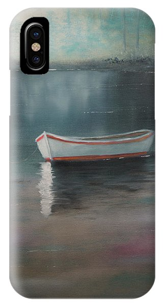 At Rest IPhone Case