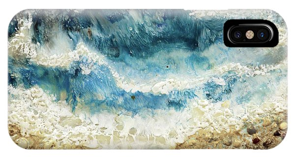 At Water's Edge V IPhone Case