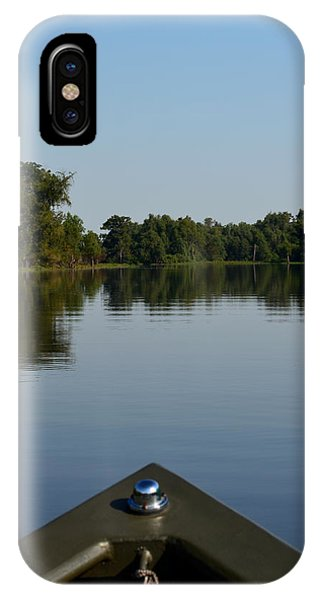 Atchafalaya Basin 6 IPhone Case