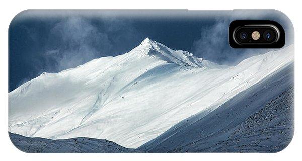 Atigun Pass In Brooks Range IPhone Case