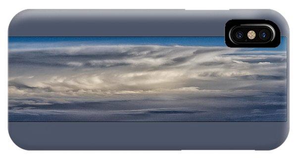 Atmosphere's Edge IPhone Case
