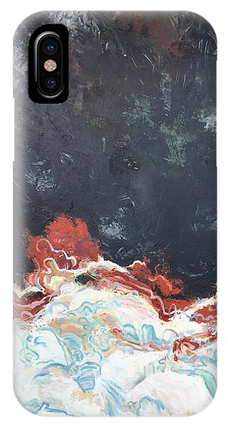 Atmospheric Shift IPhone Case