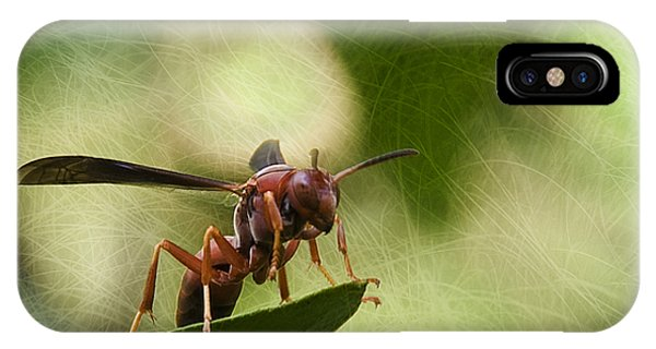Attack Mode IPhone Case