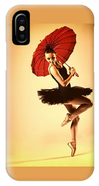 Audrey Would IPhone Case