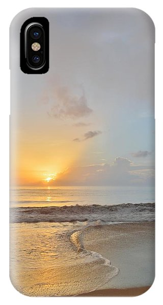 August 10 Nags Head IPhone Case