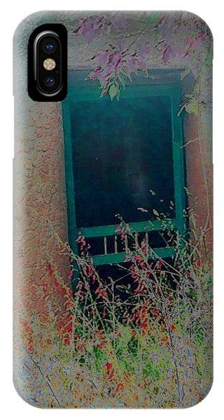 Augustines Door IPhone Case