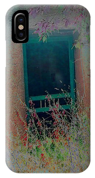 IPhone Case featuring the photograph Augustines Door by Kate Word