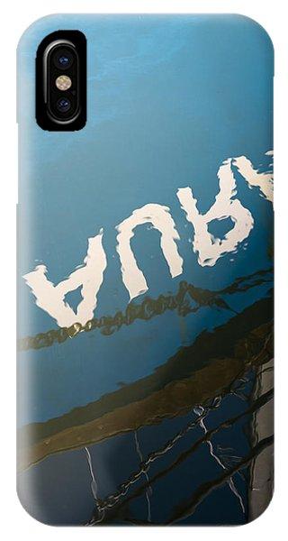 Aura IPhone Case