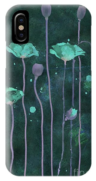 Texture iPhone Case - Aure - 102 by Variance Collections