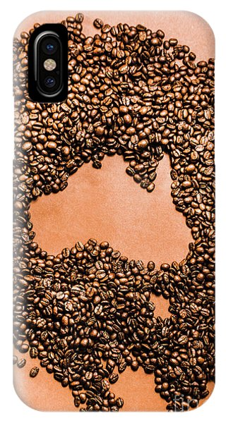 Cafe iPhone Case - Australia Cafe Artwork by Jorgo Photography - Wall Art Gallery
