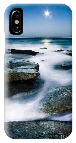 Qld iPhone Case - Australian Coast Landscape by Jorgo Photography - Wall Art Gallery