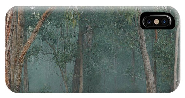 Australian Morning IPhone Case