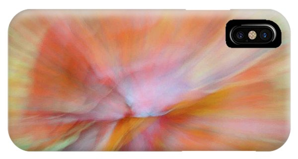 Autumn Foliage 13 IPhone Case