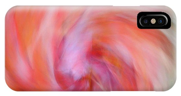 IPhone Case featuring the photograph Autumn Foliage 15 by Bernhart Hochleitner