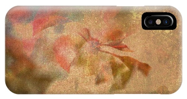 Autumn Fugue IPhone Case