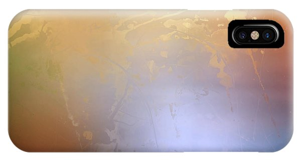 Autumn IIi IPhone Case
