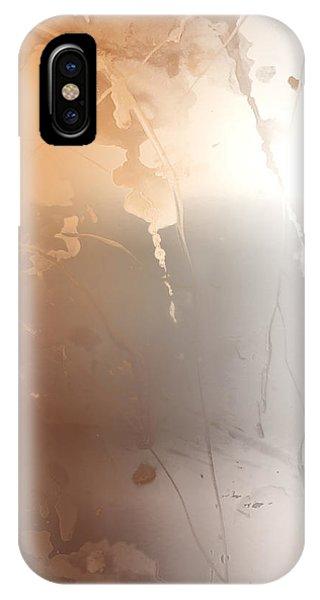 Autumn Iv IPhone Case