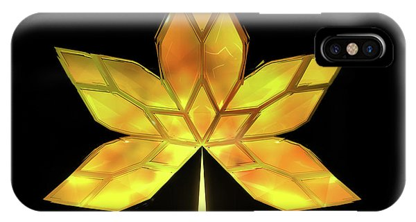 iPhone Case - Autumn Leaves - Frame 070 by Jules Gompertz