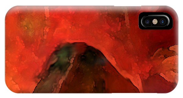 Autumn Moods 1 IPhone Case