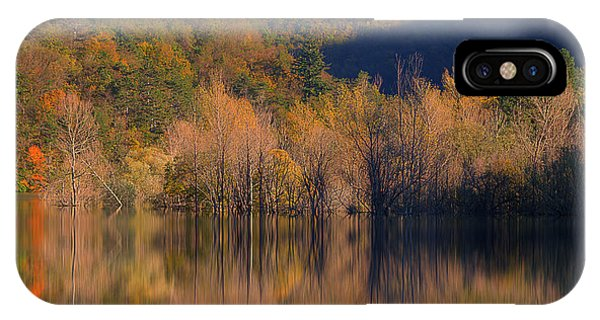 IPhone Case featuring the photograph Autunno In Liguria - Autumn In Liguria 1 by Enrico Pelos