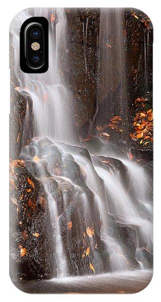 Avalon Falls IPhone Case
