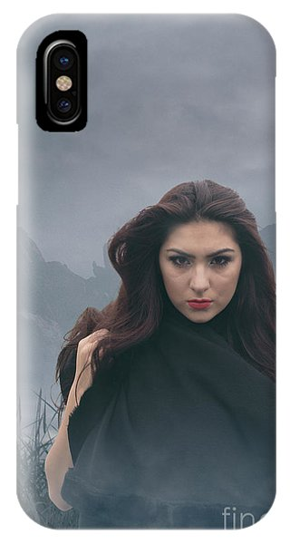 Avalon Part Two IPhone Case
