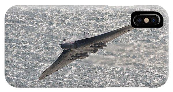 Avro Vulcan IPhone Case