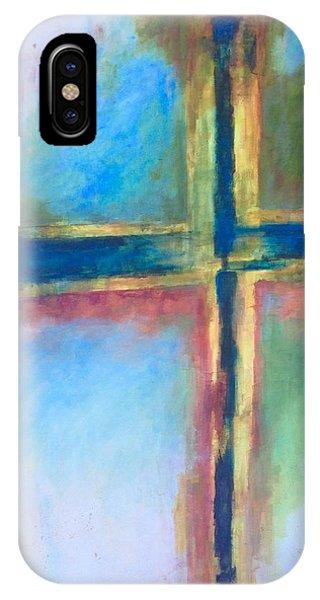 Awakening Of Faith IPhone Case