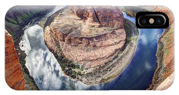 Awesome Amazing Horseshoe Bend Arizona IPhone Case
