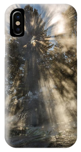 Awestruck IPhone Case