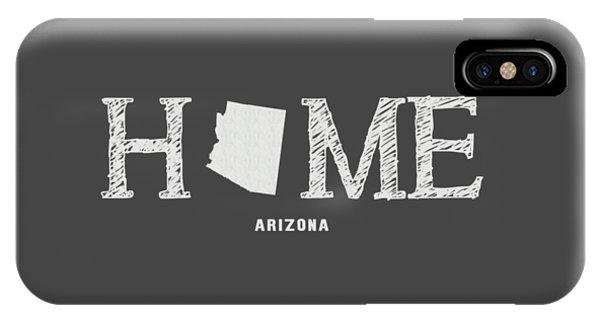 Az Home IPhone Case