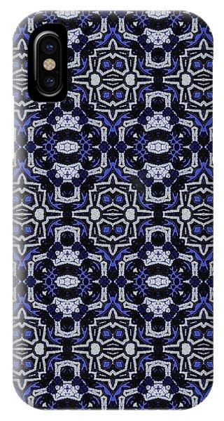 Azule -11- IPhone Case