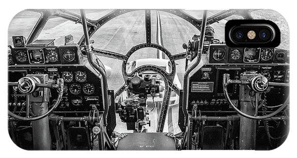 B-29 Fifi IPhone Case